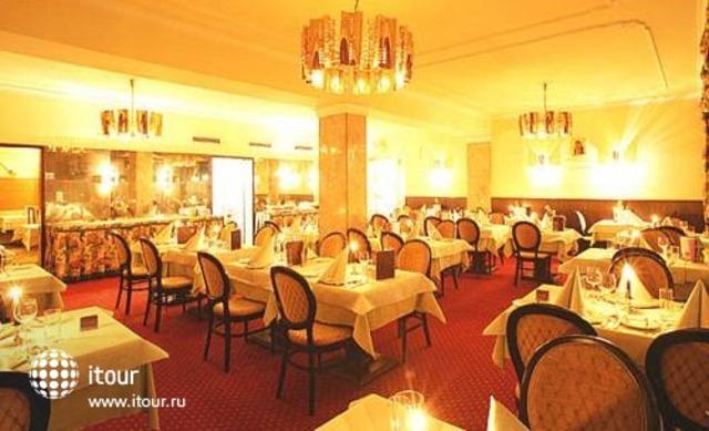 Nostalgie Hotel Carinthia 10