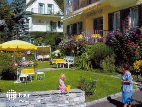 Brunnhof Kur- Und Sporthotel 8