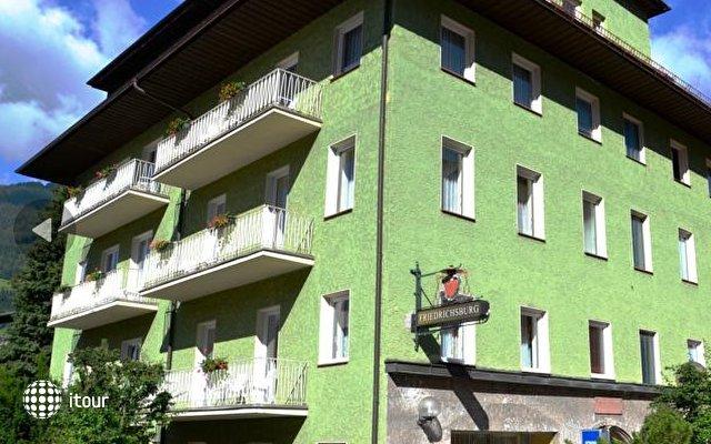 Friedrichsburg Hotel Garni 1