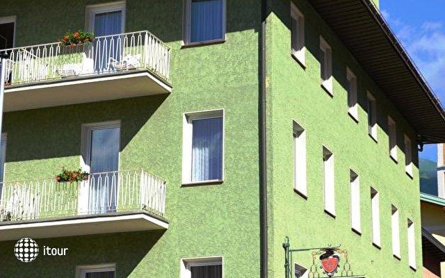 Friedrichsburg Hotel Garni 3