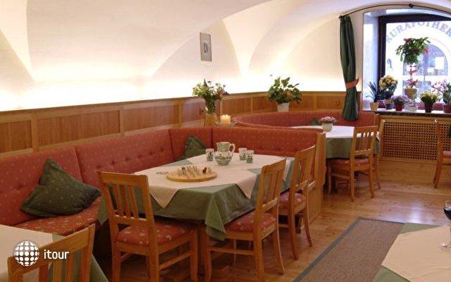 Friedrichsburg Hotel Garni 4