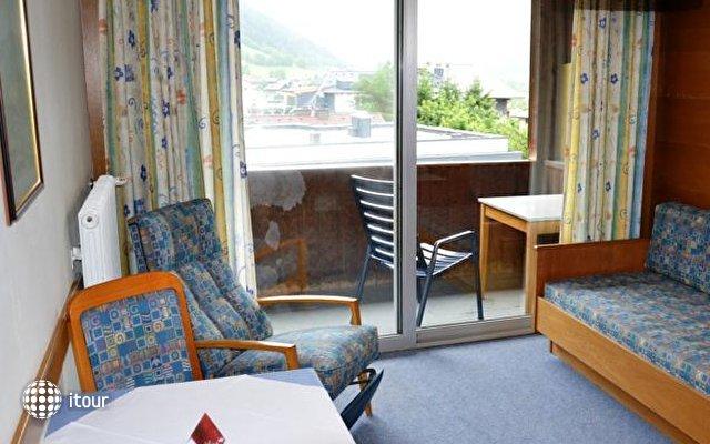 Friedrichsburg Hotel Garni 7
