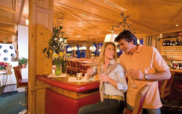 Alpenromantikhotel Wirlerhof 4