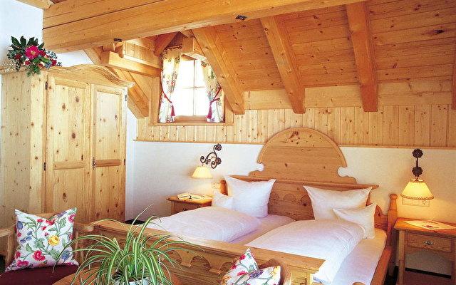 Alpenromantikhotel Wirlerhof 7