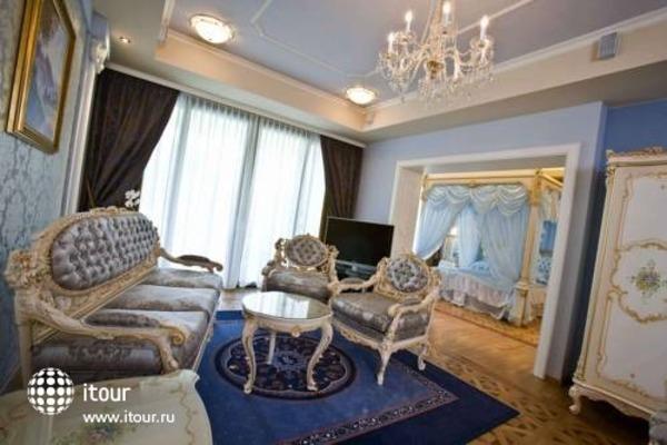 Thermenhotel Royal 5