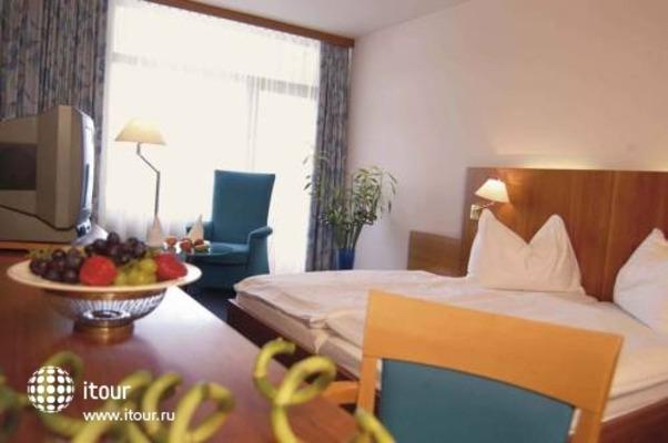 Eurothermenresort Bad Ischl Hotel Royal 3