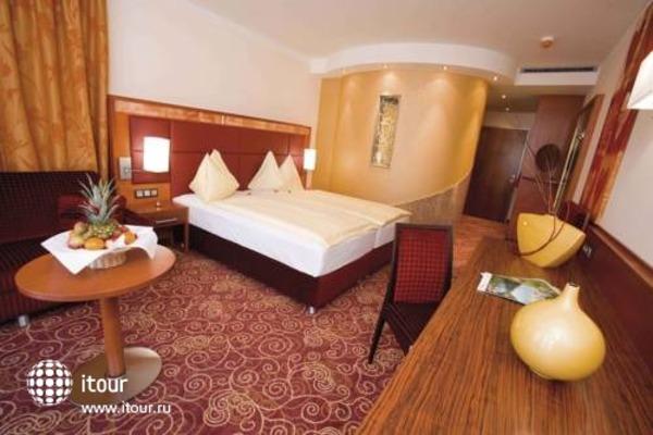 Eurothermenresort Bad Ischl Hotel Royal 5