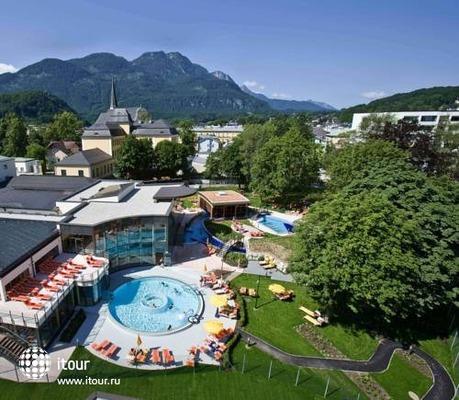 Eurothermenresort Bad Ischl Hotel Royal 2