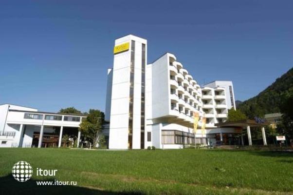 Eurothermenresort Bad Ischl Hotel Royal 1
