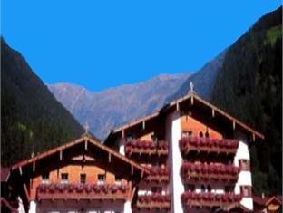 Zum Holzknecht Hotel 8