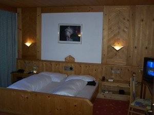 Zum Holzknecht Hotel 10