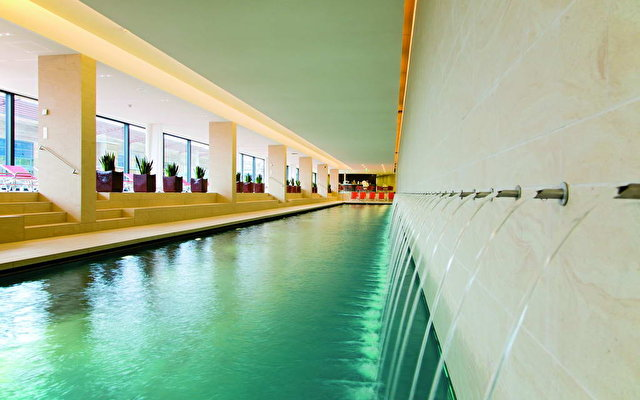 Spa & Conference Hotel Loipersdorf Thermal Resort 5