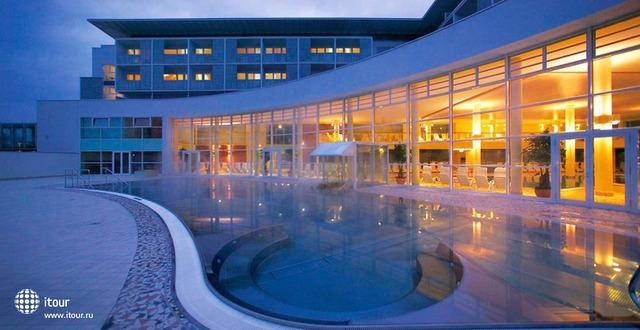 Cure And Spa Hotel Bad Tatzmannsdorf 2