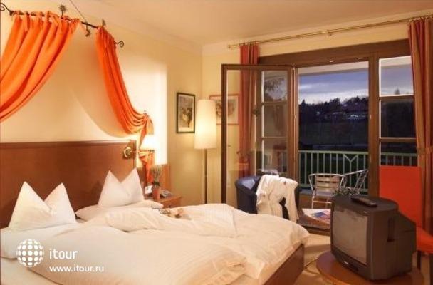 Cure And Spa Hotel Bad Tatzmannsdorf 3