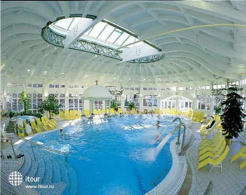 Cure And Spa Hotel Bad Tatzmannsdorf 6