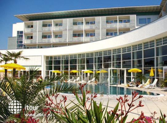 Cure And Spa Hotel Bad Tatzmannsdorf 1