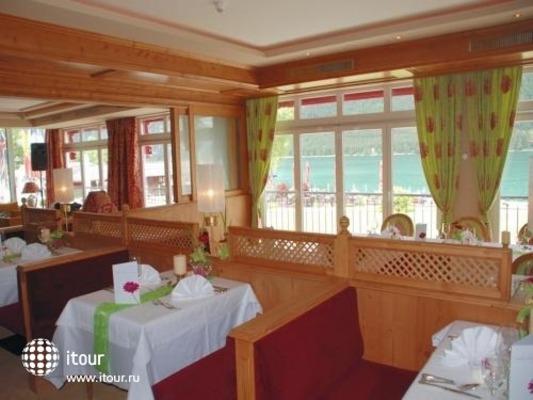 Strandhotel Entner 4