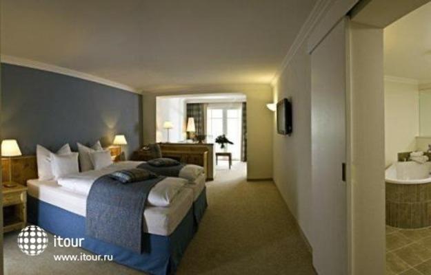 Strandhotel Entner 2