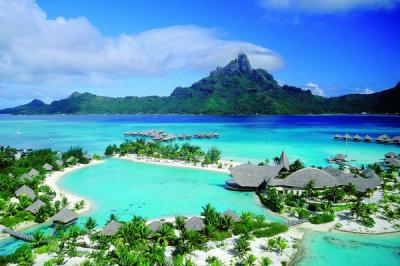 Le Meridien Bora Bora 7