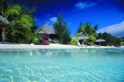 Le Meridien Bora Bora 6