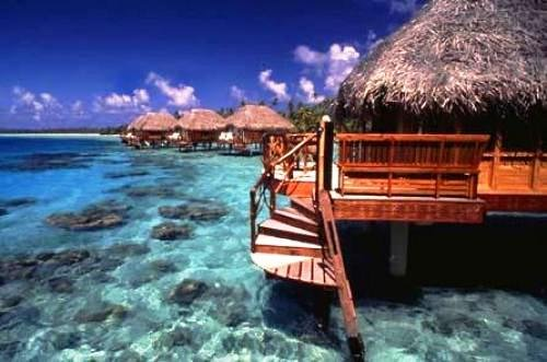 Bora Bora Pearl Beach Resort  1