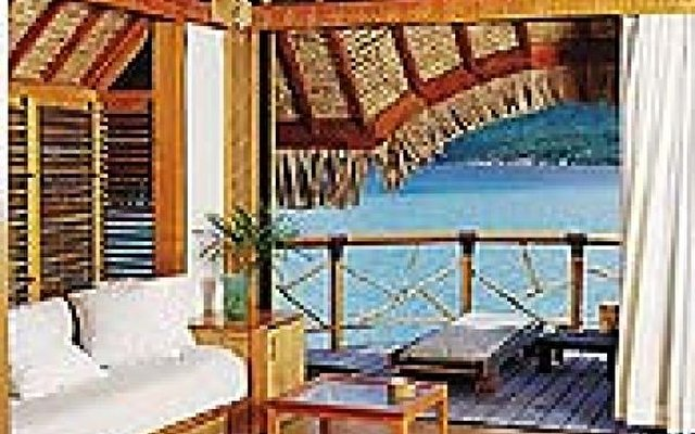 Bora Bora Pearl Beach Resort  5