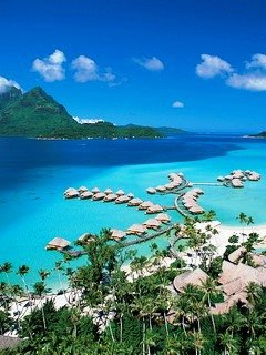 Bora Bora Pearl Beach Resort  7