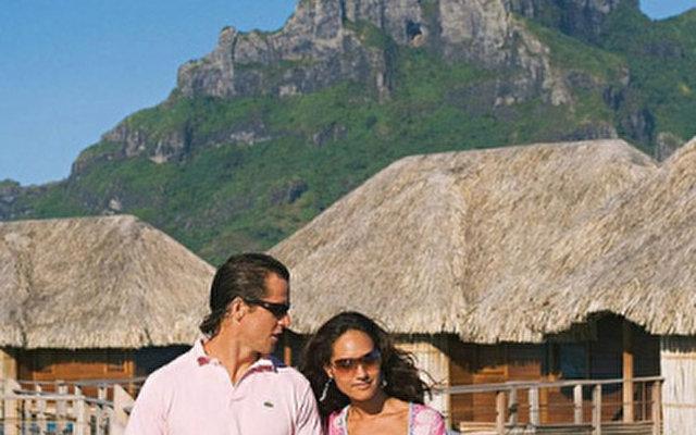 Four Seasons Resort Bora Bora 3