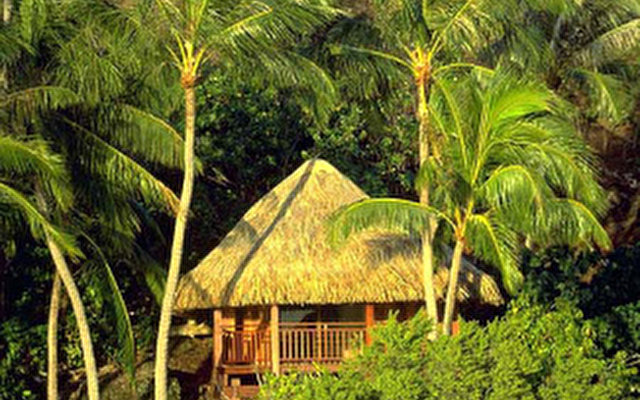 Sofitel Motu Bora Bora 2