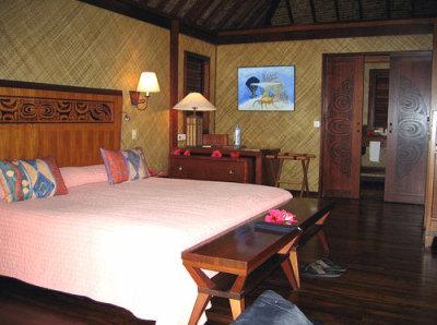 Sofitel Motu Bora Bora 10