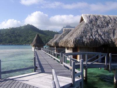 Sofitel Motu Bora Bora 5
