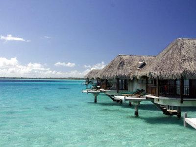 Sofitel Motu Bora Bora 9