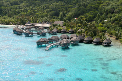 Sofitel Bora Bora Beach Resort 1