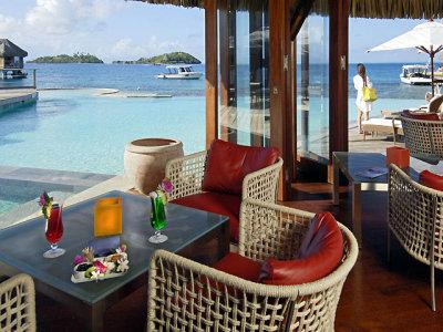 Sofitel Bora Bora Beach Resort 2