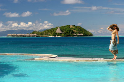 Sofitel Bora Bora Beach Resort 10