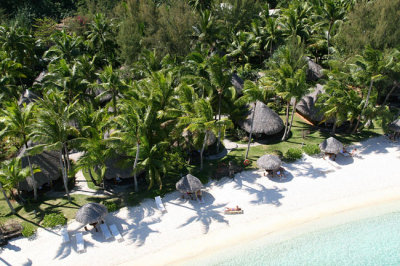 Sofitel Bora Bora Beach Resort 8