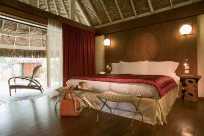 Sofitel Bora Bora Beach Resort 7