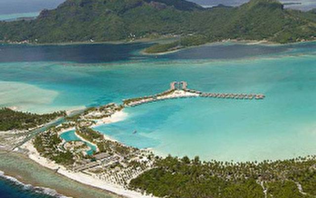 St. Regis Resort Bora Bora 1