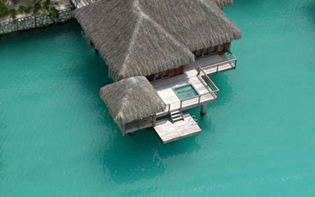 St. Regis Resort Bora Bora 6