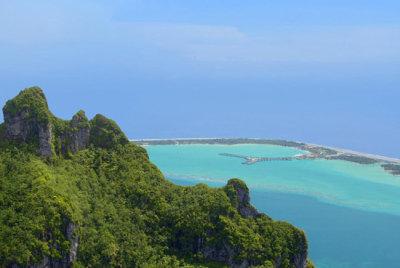 St. Regis Resort Bora Bora 10