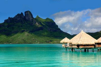 St. Regis Resort Bora Bora 8