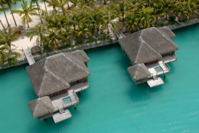 St. Regis Resort Bora Bora 7