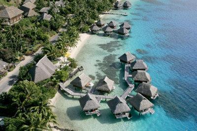 Le Maitai Polynesia 1