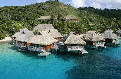 Le Maitai Polynesia 8