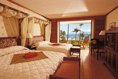 Intercontinental Resort Tahiti  9