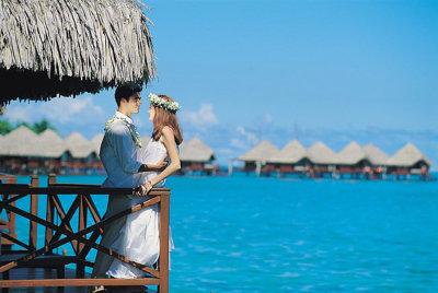 Intercontinental Resort Tahiti  10