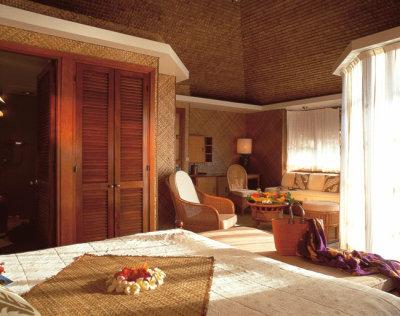 Intercontinental Resort Tahiti  6
