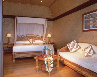 Intercontinental Resort Tahiti  4