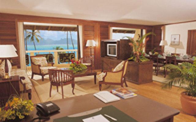 Intercontinental Resort Tahiti  2