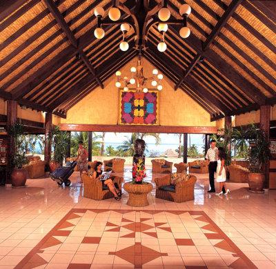 Intercontinental Resort Tahiti  3